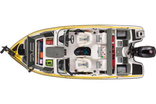 2020 Nitro boat for sale, model of the boat is Z19 Sport & Image # 13 of 59