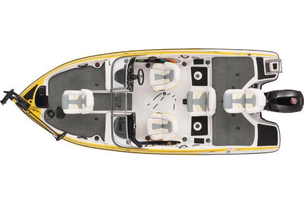 2020 Nitro boat for sale, model of the boat is Z19 Sport & Image # 12 of 59