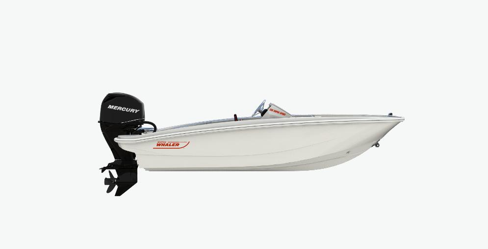 2022 Boston Whaler 130 Super Sport #2455554 inventory image at Sun Country Coastal in Newport Beach