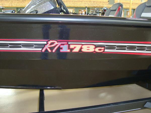 2021 Ranger Boats boat for sale, model of the boat is RT178C & Image # 2 of 18