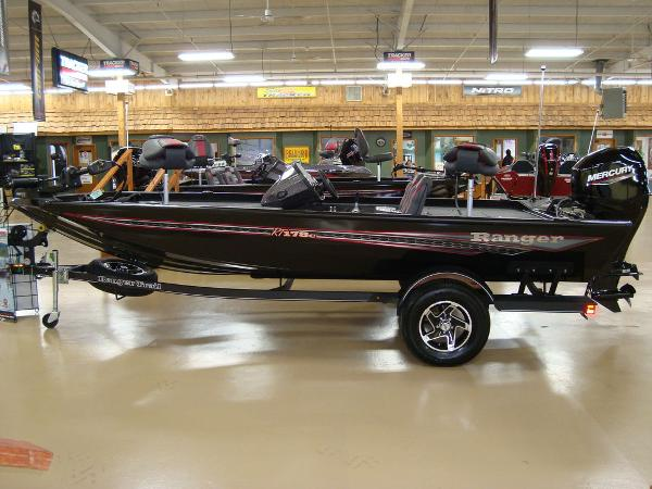 2021 Ranger Boats boat for sale, model of the boat is RT178C & Image # 1 of 18
