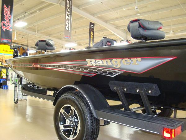 2021 Ranger Boats boat for sale, model of the boat is RT178C & Image # 3 of 18