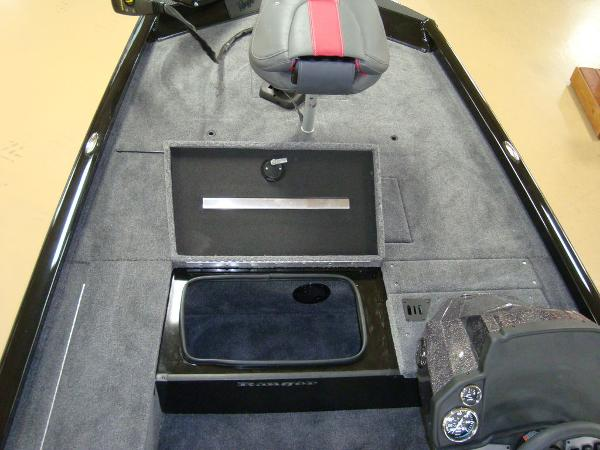 2021 Ranger Boats boat for sale, model of the boat is RT178C & Image # 10 of 18