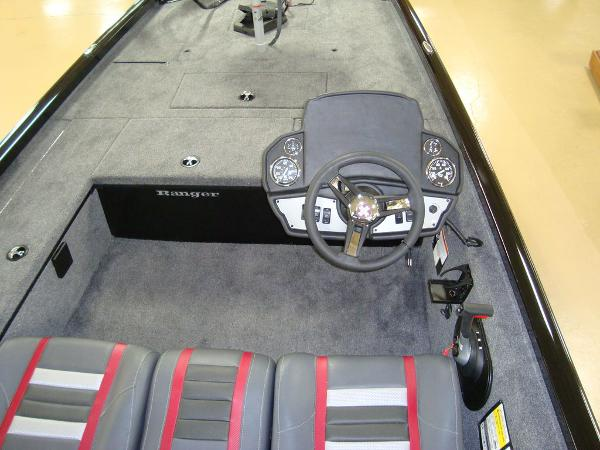 2021 Ranger Boats boat for sale, model of the boat is RT178C & Image # 13 of 18