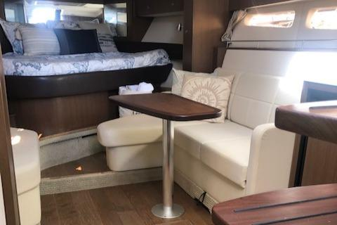 2018 Sea Ray Sundancer 350 Coup #TB1465DH inventory image at Sun Country Coastal in Dana Point