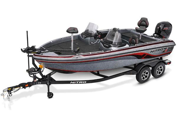 2020 Nitro boat for sale, model of the boat is ZV19 & Image # 4 of 58