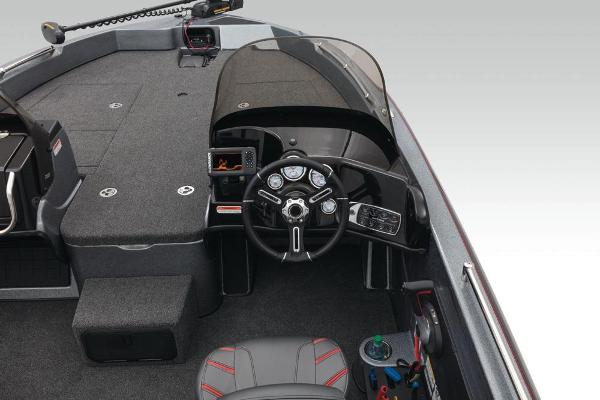 2020 Nitro boat for sale, model of the boat is ZV19 & Image # 21 of 58