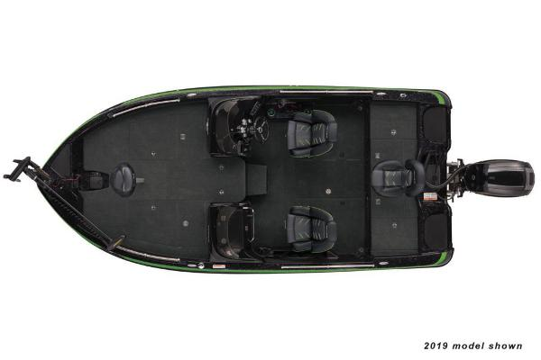 2020 Nitro boat for sale, model of the boat is ZV19 & Image # 58 of 64