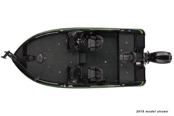 2020 Nitro boat for sale, model of the boat is ZV19 & Image # 59 of 64