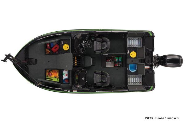 2020 Nitro boat for sale, model of the boat is ZV19 & Image # 60 of 64