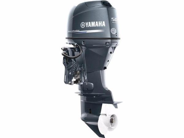 2014 YAMAHA T50LB image