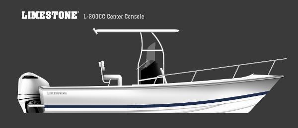 2021 Limestone 200CC