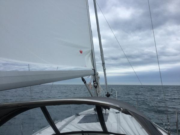 2016 Bavaria Cruiser 34