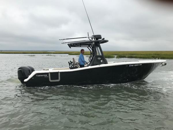 2021 Tidewater 272cc thumbnail