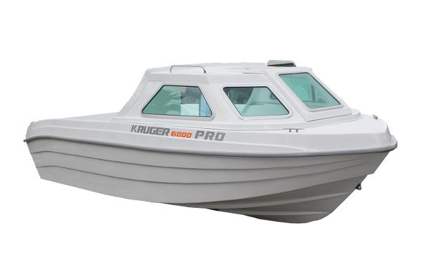 2020 Kruger 6000 PRO Cabin
