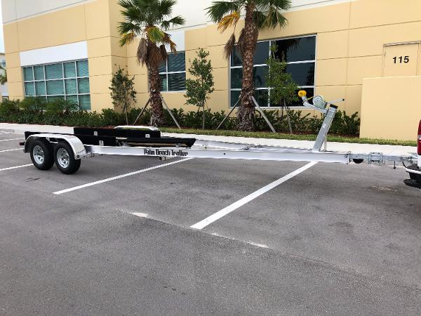 2021 Palm Beach Trailers PBT2270 image
