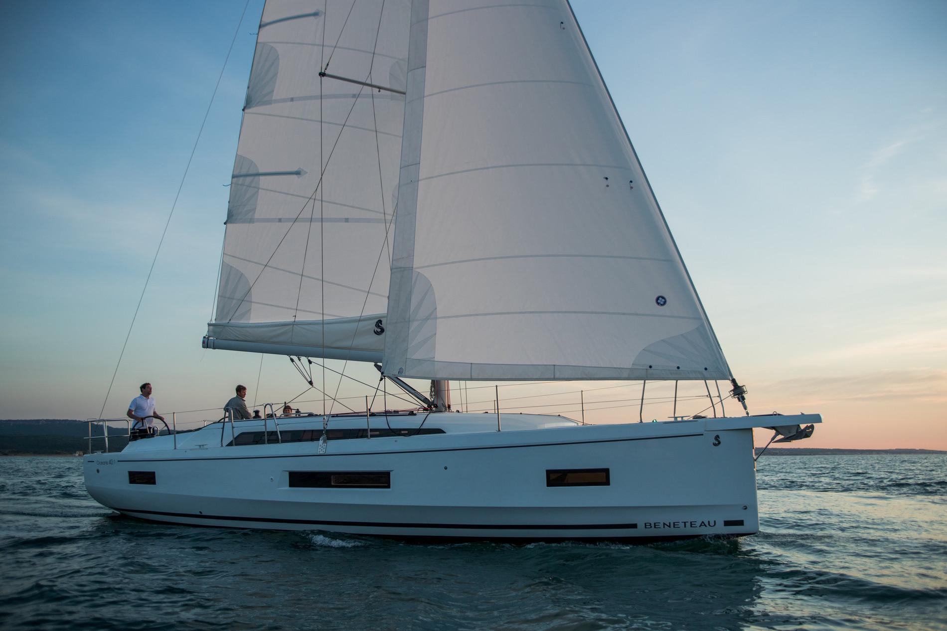 Beneteau Oceanis 40.1 - On Order