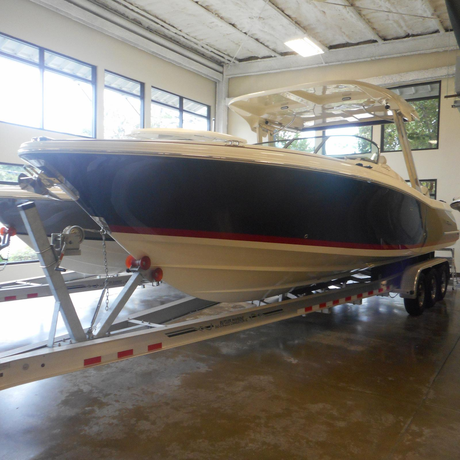 2020 CHRIS - CRAFT Calypso 30 thumbnail