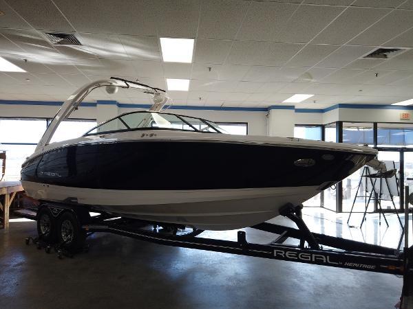 2021 REGAL LS6 for sale