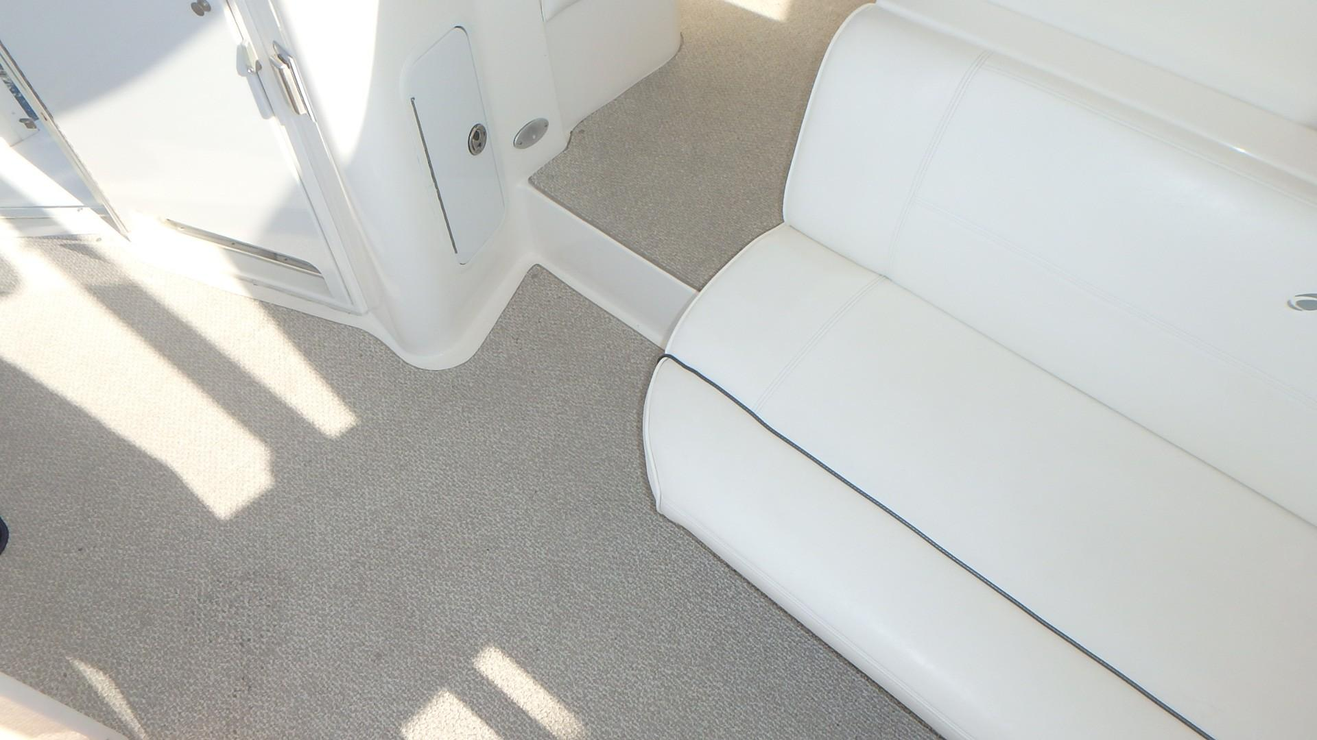 Cruisers Yachts 455 - Cockpit Carpet