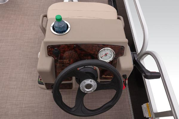 2020 Sun Tracker boat for sale, model of the boat is Bass Buggy® 16 XL & Image # 14 of 23