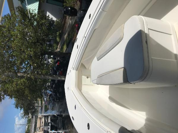 2016 Mako boat for sale, model of the boat is 334CC & Image # 18 of 30