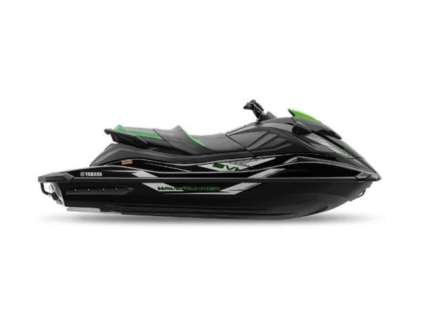 2021 Yamaha WaveRunner GP1800R SVHO with Audio