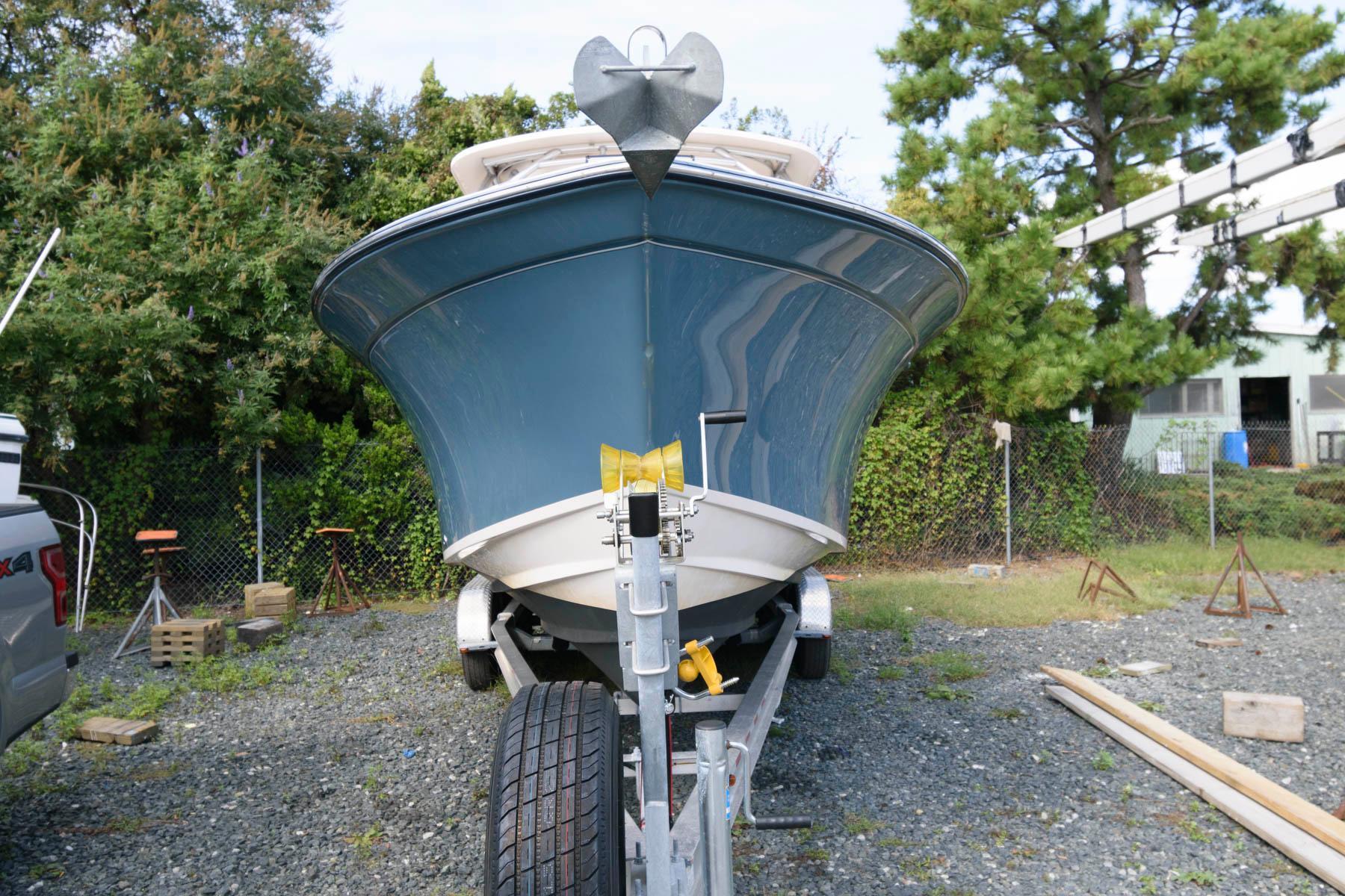 M 6484 BW Knot 10 Yacht Sales