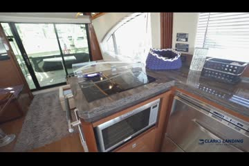 Sea Ray 510 Fly video