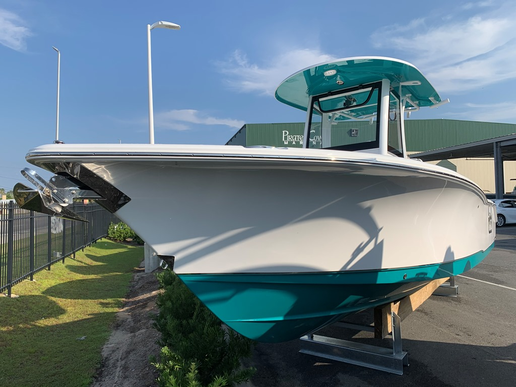 2021 SEA HUNT 25 Gamefish