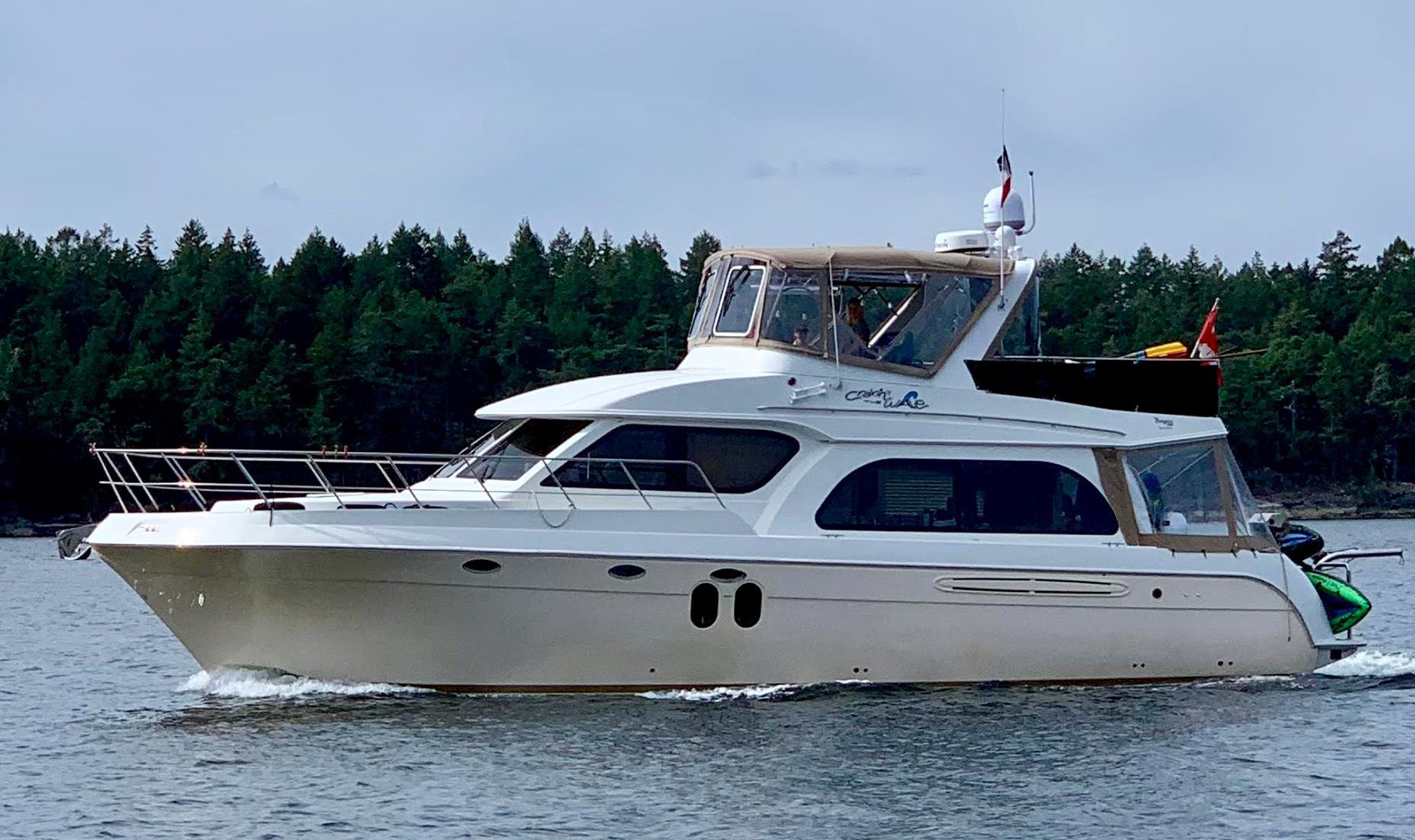 2009 Navigator 4800 Special Edition