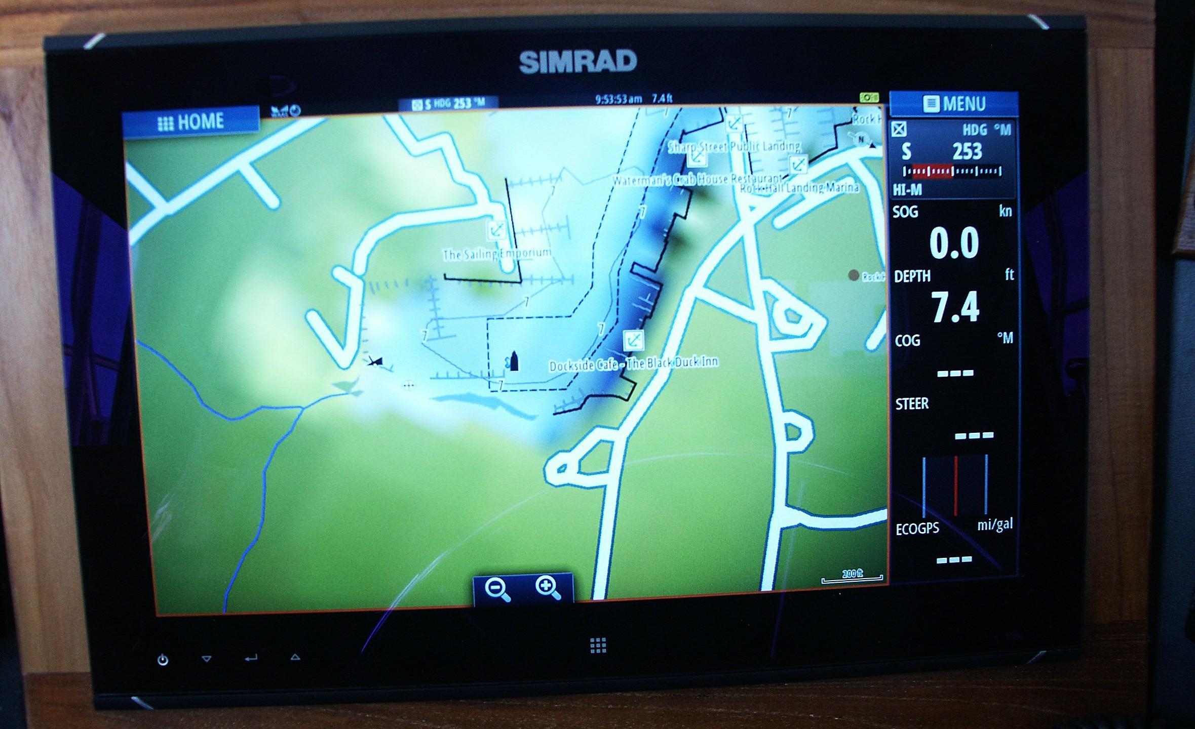 Radar Chart Plotter