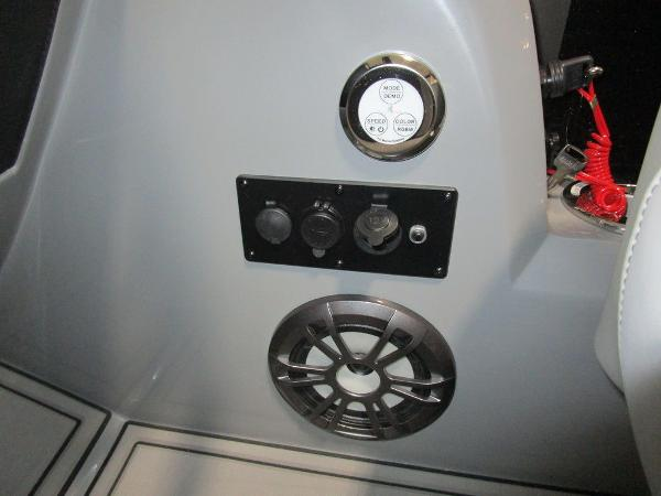 2021 Godfrey Pontoon boat for sale, model of the boat is Monaco 235 C iMPACT 29 in. Center Tube & Image # 17 of 46