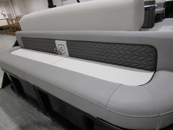 2021 Godfrey Pontoon boat for sale, model of the boat is Monaco 235 C iMPACT 29 in. Center Tube & Image # 31 of 46