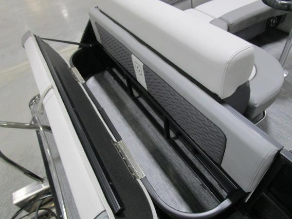 2021 Godfrey Pontoon boat for sale, model of the boat is Monaco 235 C iMPACT 29 in. Center Tube & Image # 41 of 46