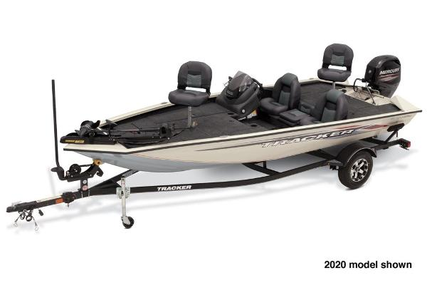 2021 Tracker Boats boat for sale, model of the boat is Pro Team 175 TXW Tournament Edition & Image # 1 of 4