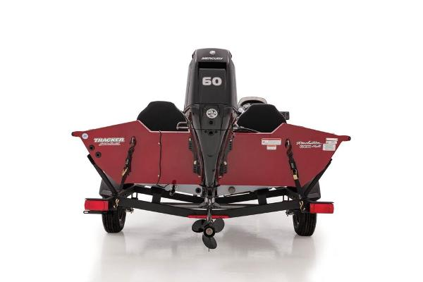 2021 Tracker Boats boat for sale, model of the boat is Pro Team 175 TXW Tournament Edition & Image # 7 of 38