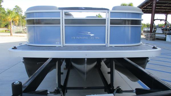 2021 Bennington boat for sale, model of the boat is 20 SS & Image # 7 of 44