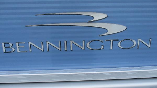 2021 Bennington boat for sale, model of the boat is 20 SS & Image # 42 of 44