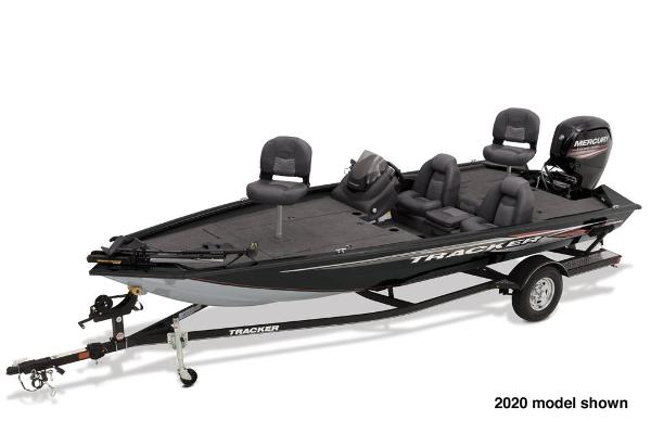 2021 Tracker Boats boat for sale, model of the boat is Pro Team 190 TX & Image # 1 of 3