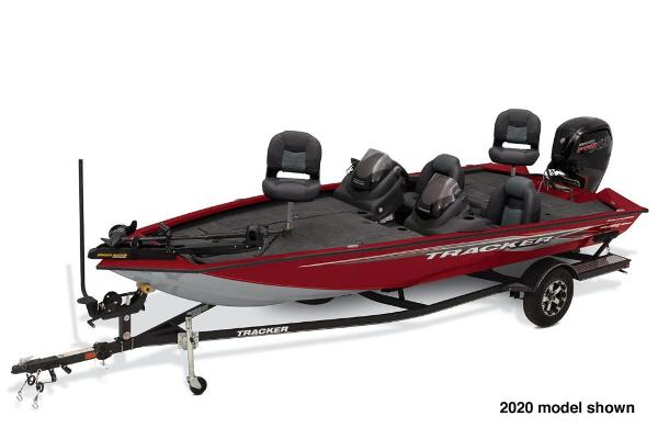 For Sale: 2021 Tracker Boats Pro Team 190 Tx Tournament Edition 18.58ft<br/>Nobles  Marine