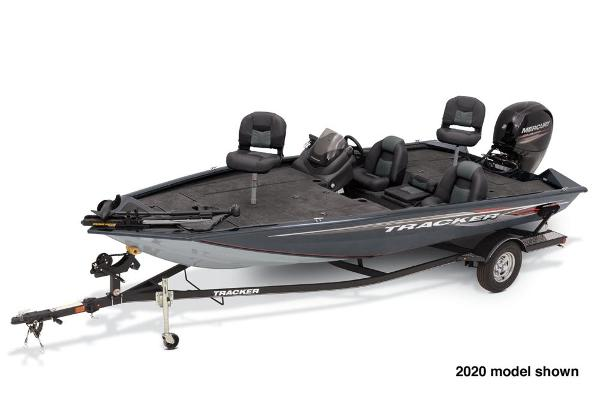 2021 Tracker Boats boat for sale, model of the boat is Pro Team 195 TXW & Image # 1 of 3