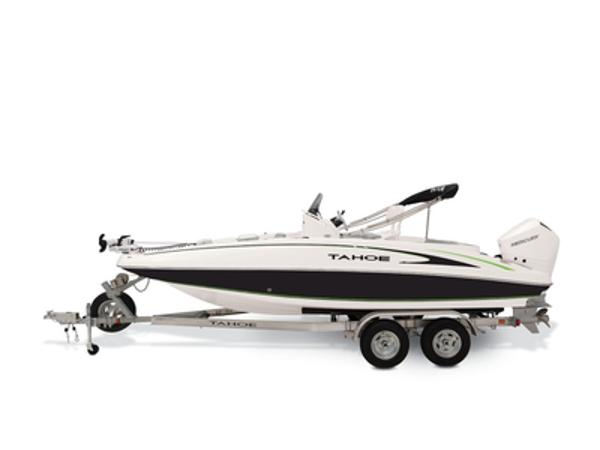 2021 Tahoe boat for sale, model of the boat is TAH2150CCJ & Image # 1 of 1
