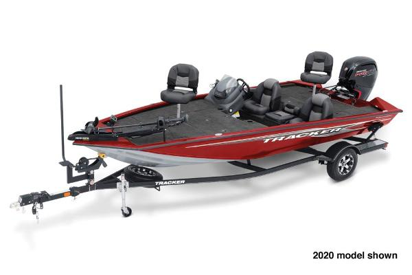 2021 Tracker Boats boat for sale, model of the boat is Pro Team 195 TXW Tournament Edition & Image # 1 of 4