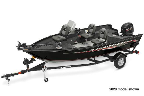 2021 Tracker Boats boat for sale, model of the boat is Pro Guide V-16 SC & Image # 1 of 4