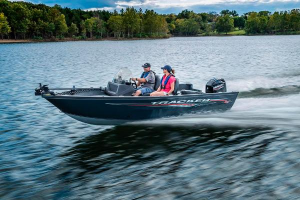 2021 Tracker Boats boat for sale, model of the boat is Pro Guide V-16 SC & Image # 71 of 72