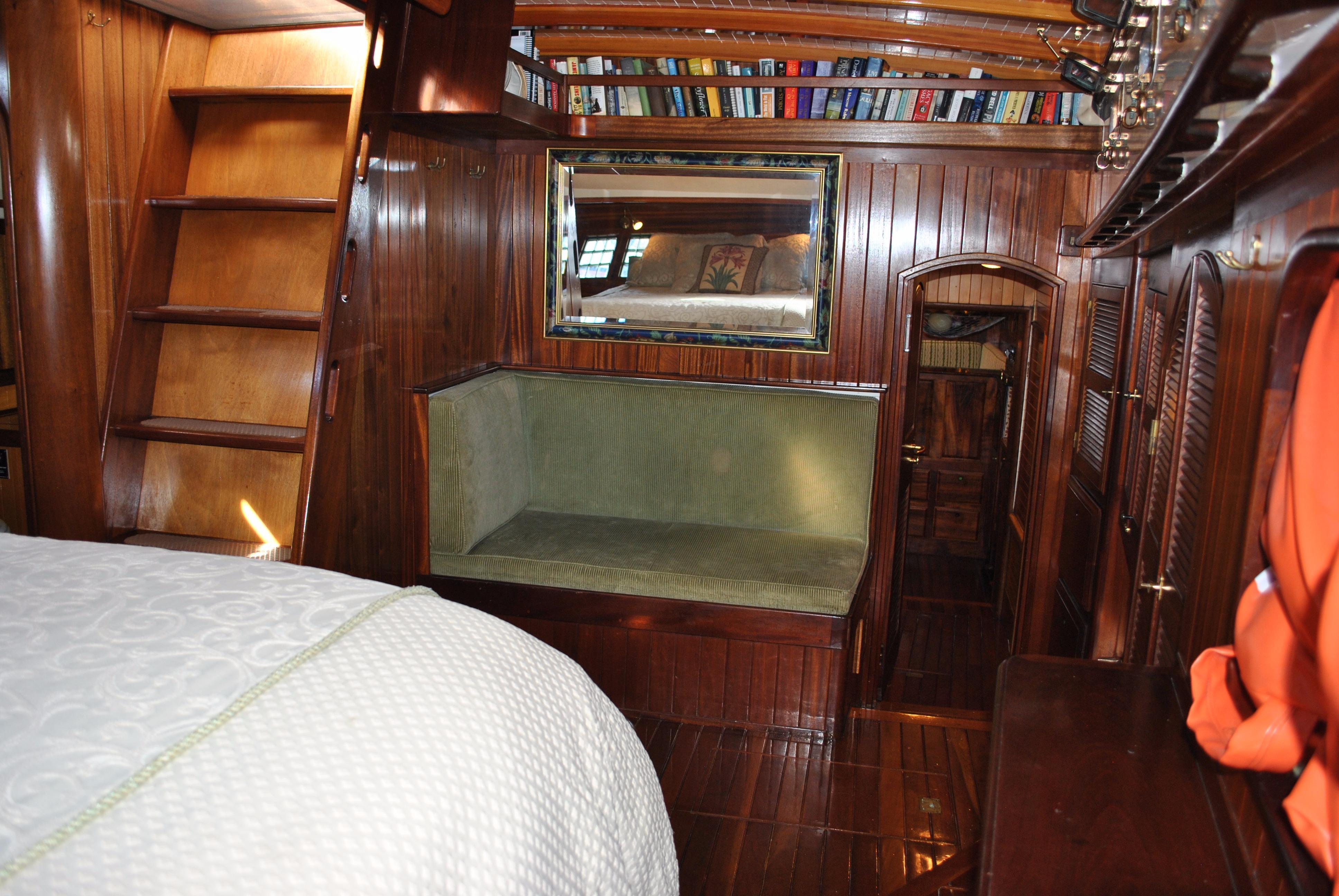 Owner's Full Suite