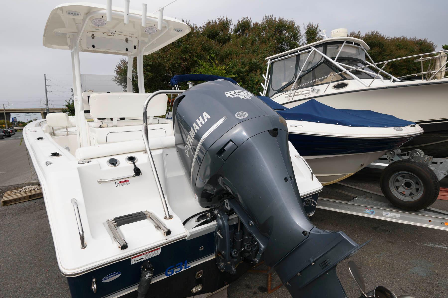 M 6599 JB Knot 10 Yacht Sales