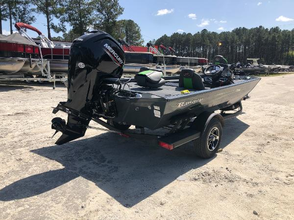 2021 Ranger Boats boat for sale, model of the boat is RT178 & Image # 3 of 31
