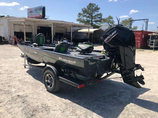 2021 Ranger Boats boat for sale, model of the boat is RT178 & Image # 8 of 31